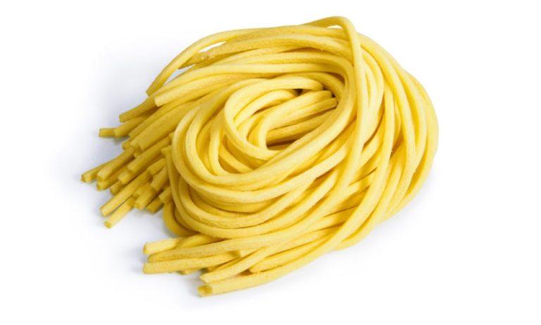 Spaghetti alla ChitarraScarica scheda tecnica